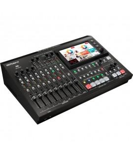 Roland VR-50HDmk2 - 4 Kanal...