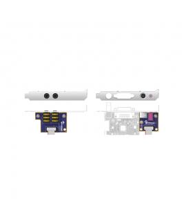 Epiphan DVI2PCIe AV Kit -...