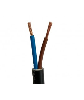 Installations kabel 2x6mm2