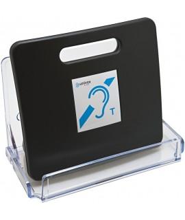 Univox P-CTC portable cross...